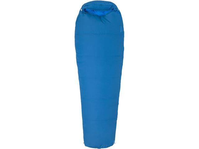 Marmot Nanowave 25 Sacos de dormir Normal, classic blue